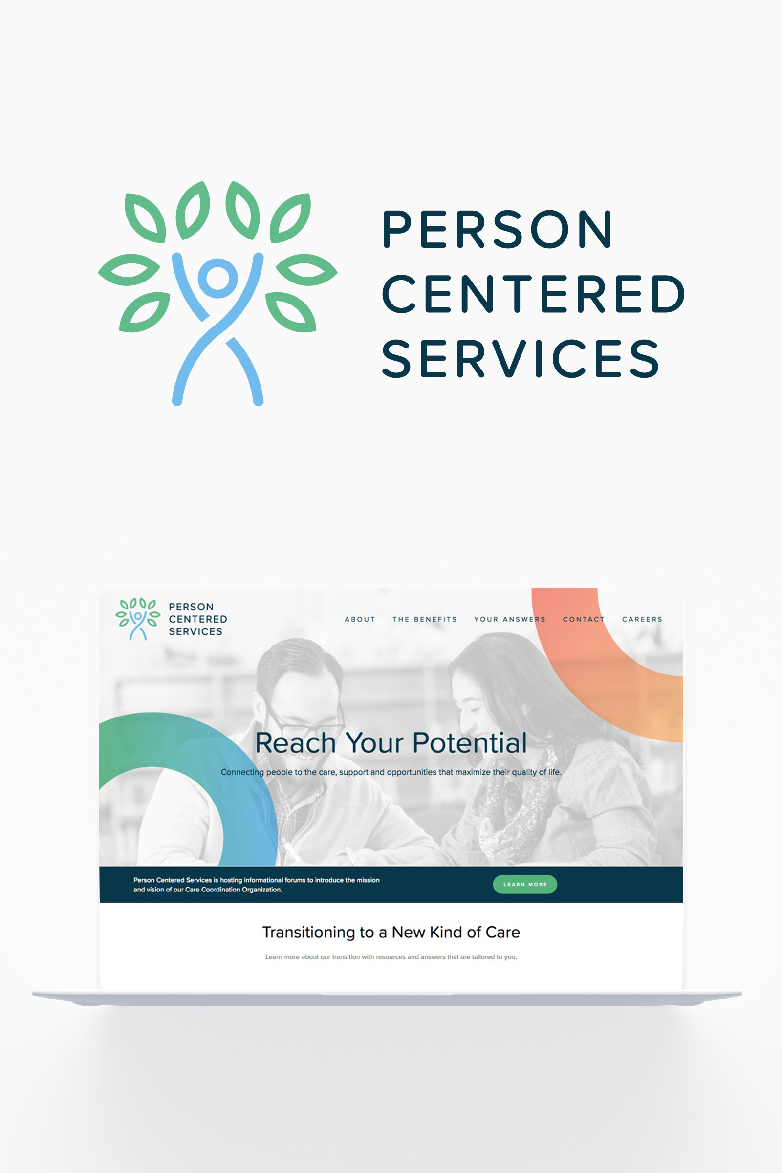 Person Centered Services Case Study