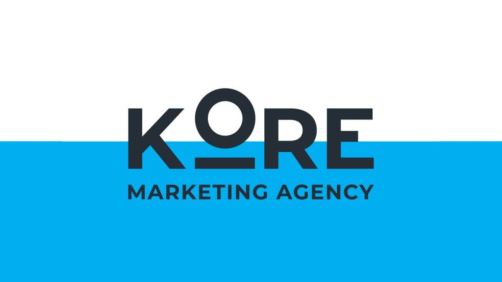 KORE Marketing Agency Logo